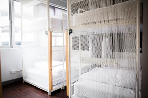 4 Bunk Bed in Mixed Dormitory Room