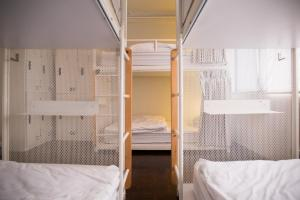 6 Bunk Bed in Mixed Dormitory Room