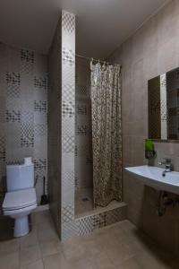 Solo Apartment Virmenska, Appartamenti  Kiev - big - 31