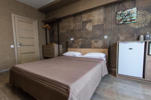 Solo Apartment Virmenska, Appartamenti  Kiev - big - 18