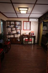 Habitación Superior con cama extragrande