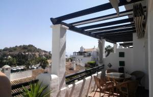 Lovely House with views in Marina del Este, Nyaralók  Almuñécar - big - 37
