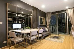 Sky walk condominium, Apartments  Bangkok - big - 26