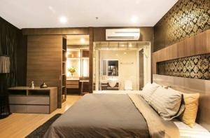 Sky walk condominium, Apartments  Bangkok - big - 27