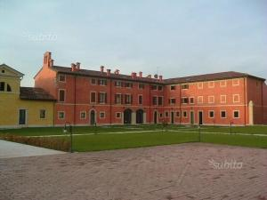 Corte antica del 1620 - AbcAlberghi.com