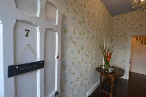 Glendon Bed and Breakfast, Bed and Breakfasts  Matlock - big - 13
