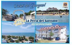 Centro Turistico La Perla del Gargano - AbcAlberghi.com