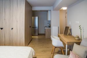 Olympus Residence, Ferienwohnungen  Athen - big - 200
