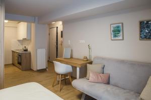 Olympus Residence, Ferienwohnungen  Athen - big - 201