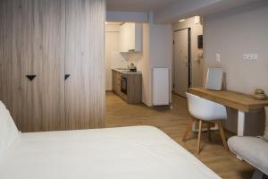 Olympus Residence, Ferienwohnungen  Athen - big - 202