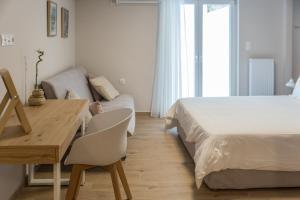 Olympus Residence, Ferienwohnungen  Athen - big - 203