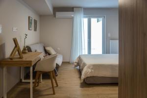 Olympus Residence, Ferienwohnungen  Athen - big - 205