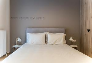 Olympus Residence, Ferienwohnungen  Athen - big - 206