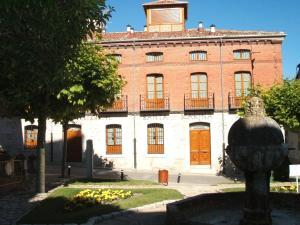 Aparthotel Santa Marina