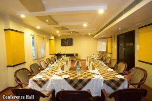 Gold Leaf Hotel, Hotel  Udaipur - big - 10