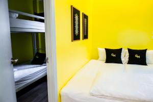 GN Luxury Hostel, Ostelli  Bangkok - big - 37