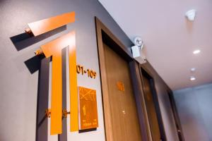 GN Luxury Hostel, Ostelli  Bangkok - big - 36