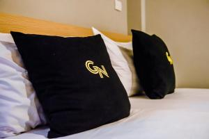 GN Luxury Hostel, Ostelli  Bangkok - big - 33