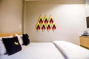 GN Luxury Hostel, Ostelli  Bangkok - big - 32