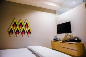 GN Luxury Hostel, Ostelli  Bangkok - big - 31