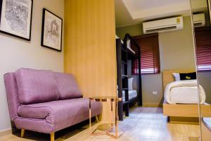 GN Luxury Hostel, Ostelli  Bangkok - big - 30