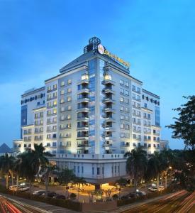 Grand Angkasa Medan