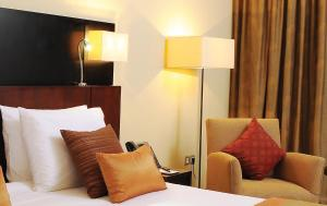 Mövenpick Hotel & Residence Hajar Tower Makkah, Отели  Мекка - big - 15
