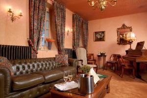 Logis Arts et Terroirs, Hotely  Gevrey-Chambertin - big - 33