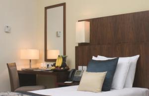 Mövenpick Hotel & Residence Hajar Tower Makkah, Отели  Мекка - big - 17