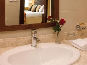 Mövenpick Hotel & Residence Hajar Tower Makkah, Отели  Мекка - big - 19