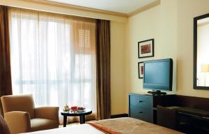 Mövenpick Hotel & Residence Hajar Tower Makkah, Отели  Мекка - big - 20