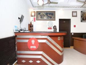 OYO 1933 Hotel City Paradise, Hotely  Chandīgarh - big - 28