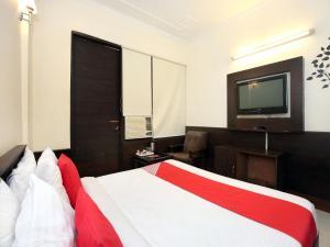 OYO 1933 Hotel City Paradise, Hotely  Chandīgarh - big - 38