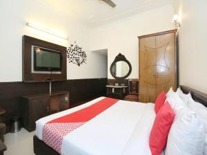 OYO 1933 Hotel City Paradise, Szállodák  Csandígarh - big - 45
