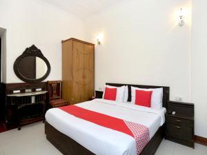 OYO 1933 Hotel City Paradise, Hotely  Chandīgarh - big - 36