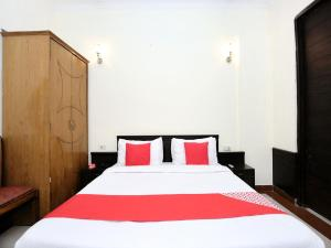 OYO 1933 Hotel City Paradise, Hotely  Chandīgarh - big - 35