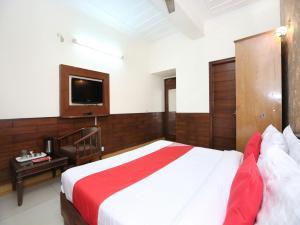 OYO 1933 Hotel City Paradise, Hotely  Chandīgarh - big - 39
