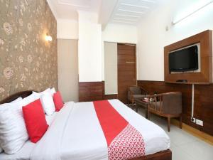 OYO 1933 Hotel City Paradise, Hotely  Chandīgarh - big - 41