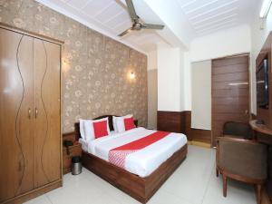 OYO 1933 Hotel City Paradise, Szállodák  Csandígarh - big - 42