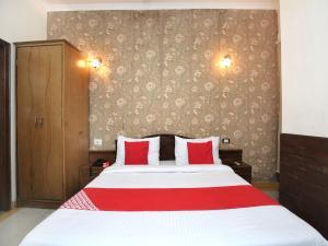 OYO 1933 Hotel City Paradise, Szállodák  Csandígarh - big - 3