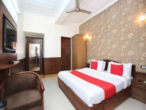 OYO 1933 Hotel City Paradise, Hotely  Chandīgarh - big - 43