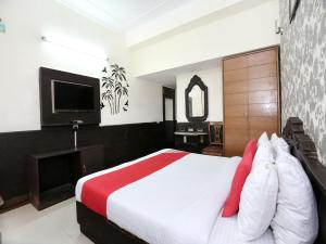 OYO 1933 Hotel City Paradise, Hotely  Chandīgarh - big - 37