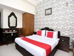 OYO 1933 Hotel City Paradise, Hotely  Chandīgarh - big - 47