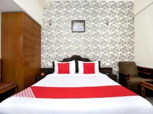 OYO 1933 Hotel City Paradise, Szállodák  Csandígarh - big - 4