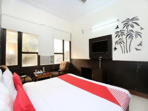 OYO 1933 Hotel City Paradise, Hotely  Chandīgarh - big - 48