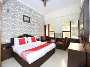 OYO 1933 Hotel City Paradise, Hotely  Chandīgarh - big - 1