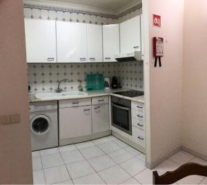 Don Rodrigues Apartment - Manta Rota, Apartmány  Manta Rota - big - 6