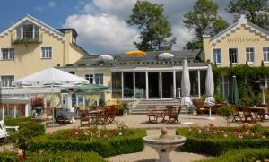 Hotel Quellenpark