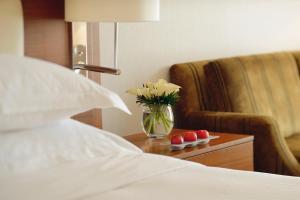 Mövenpick Hotel & Residence Hajar Tower Makkah, Отели  Мекка - big - 23