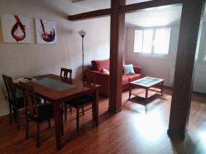 Santa Ana Apartamentos, Ferienwohnungen  Madrid - big - 41